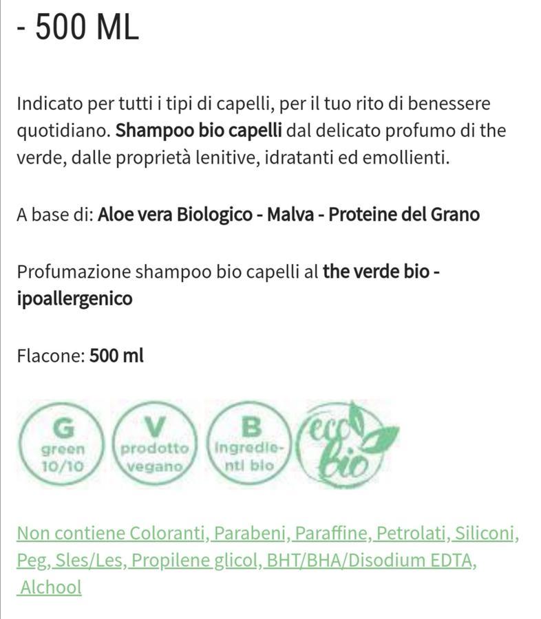 Balsamo bio murumuru Divina Essentia Firenze