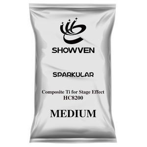 Showven HC8200 consumabile per Sparkular MINI - Medium
