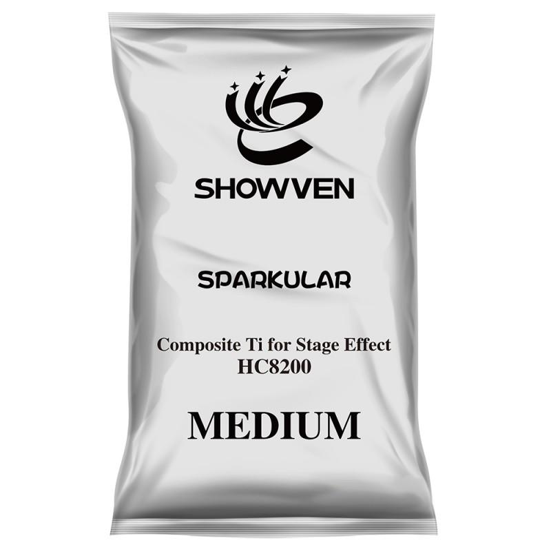 Showven HC8200 consumabile per Sparkular MINI - Medium