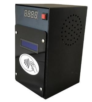 Lettore TOP di Carte/Braccialetti per 1 doccia o altro dispositivo