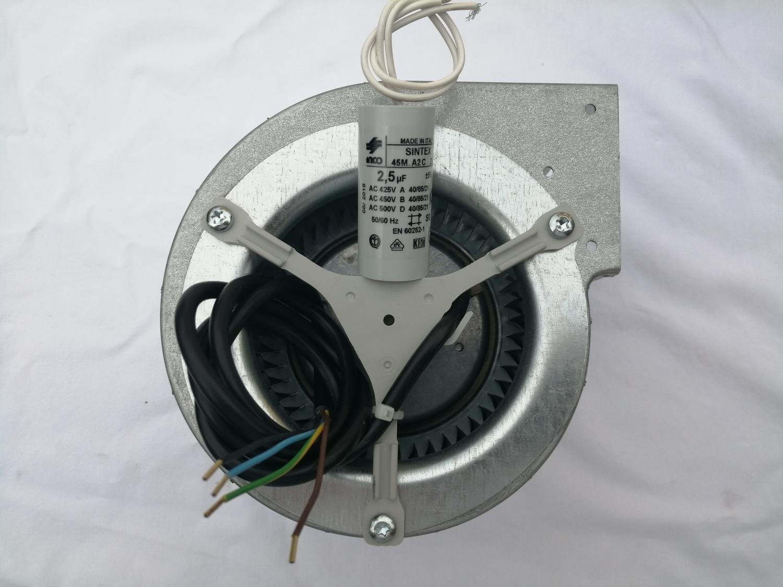 Ventilatore centrifugo doppia aspirazione 90 Watt Compatibile con EBM 2GDS15