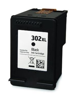 HP302XLBK
