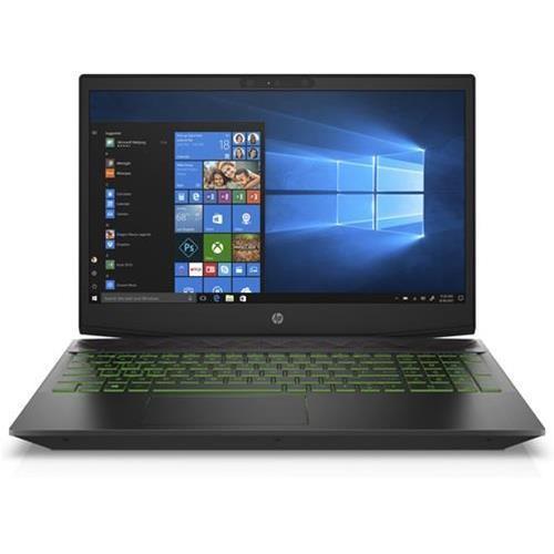 HP Pav Gaming 15