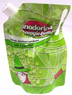 Inodorina Magic Home - Profumazione Menta