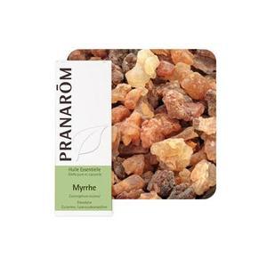Mirra olio essenziale Pranarom bio