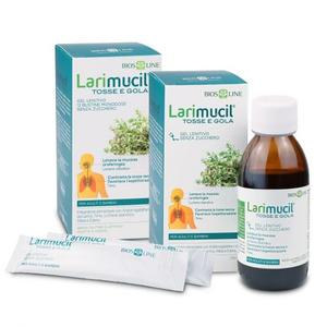 Copia di Copia di Larimucil® Tosse Adulti- Syrup por dry and wet cough adult