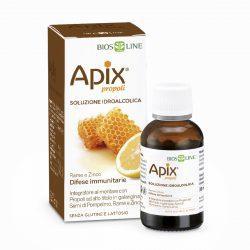APIX® Propoli Soluzione Idroalcolica