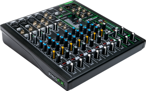 Mackie Pro FX10 V3