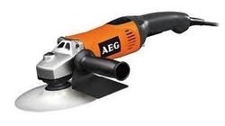 Levigatrice lucidatrice elettrica 1200w AEG SE 12-180