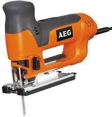 Seghetto alternativo AEG 705W ST 800 XE