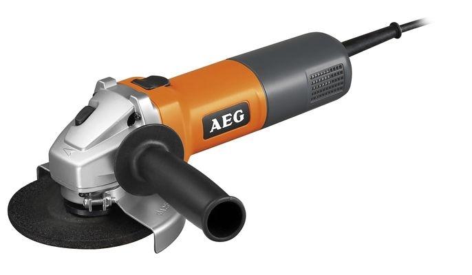 Smerigliatrice AEG WS 6-115