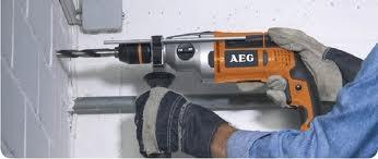 Trapano AEG SB20 2E 750W