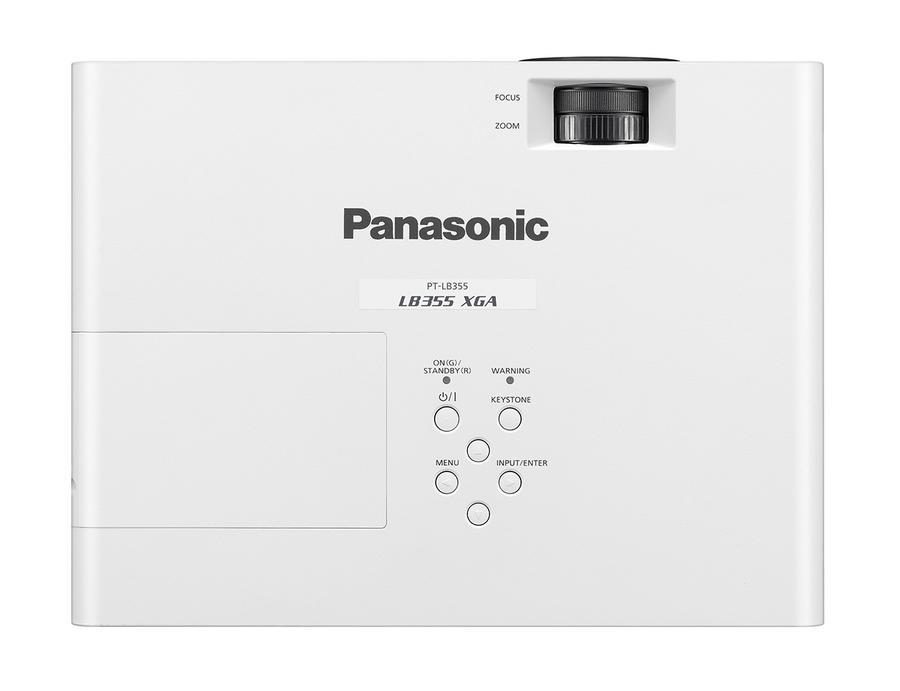 Panasonic PT-LB355