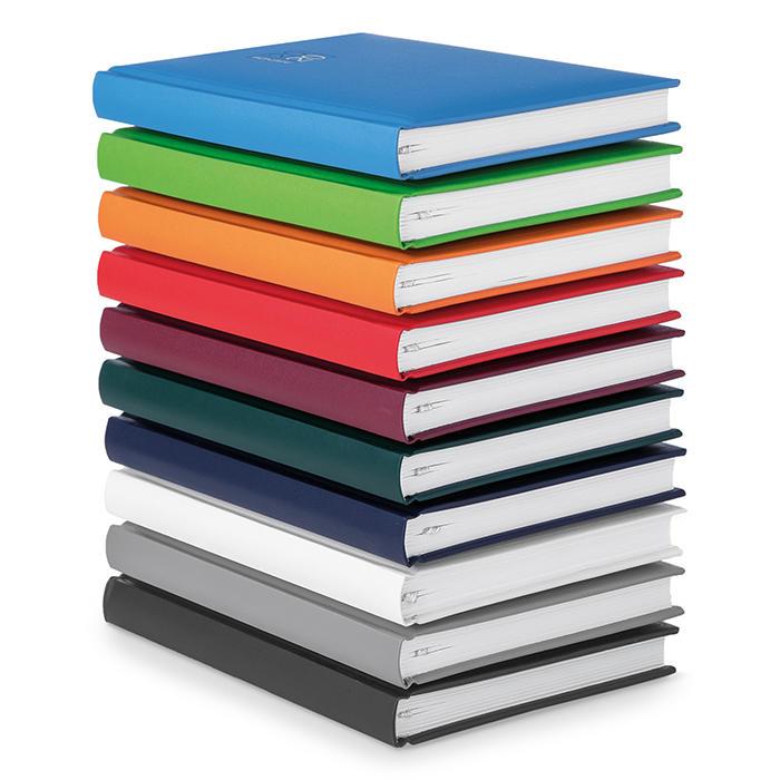 Agenda Giornaliera 15x21 Personalizzata PB530 da 20 pz