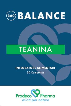 360 BALANCE Teanina