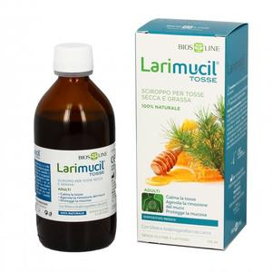 Copia di Larimucil® Tosse Adulti- Syrup por dry and wet cough adult