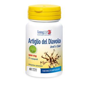 LONGLIFE ARTIGLIO DEL DIAVOLO