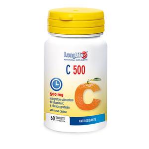 LONGLIFE C 500 T/R