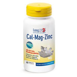LONGLIFE CAL-MAG-ZINC