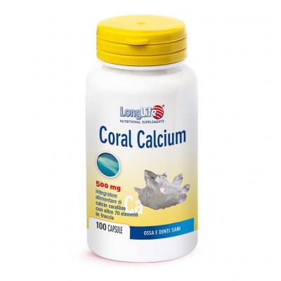 LONGLIFE CORAL CALCIUM