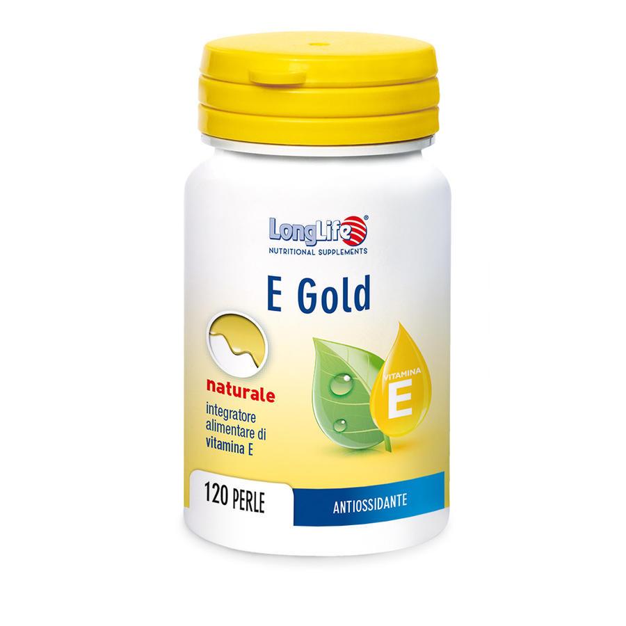 LONGLIFE E Gold