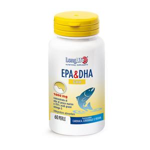 LONGLIFE EPA&DHA GOLD
