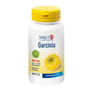 LONGLIFE GARCINIA