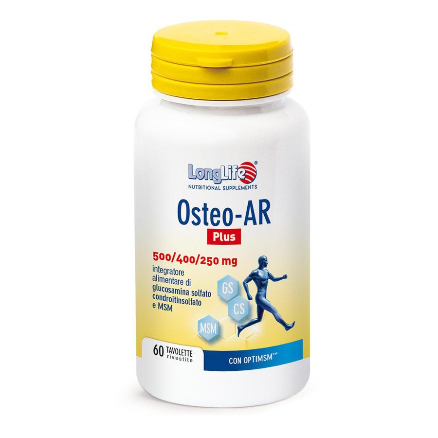 LONGLIFE OSTEO-AR PLUS