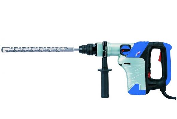 Martello Perforatore SDS MAX Dunker mod.BH 1200/40 1200W con Adattatore SDS PLUS 94542