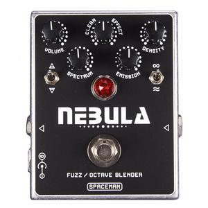 Nebula Fuzz / Octave Blender - Spaceman Effects