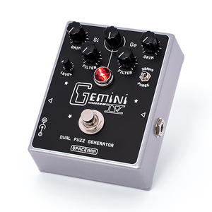 Gemini IV - Spaceman Effects