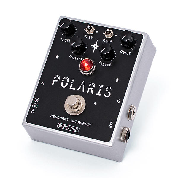 Polaris - Spaceman Effects