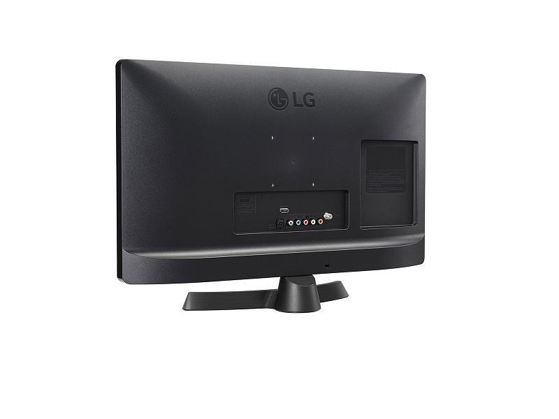 "LG TV led 24"" HD Ready SMART TV 24TL510S-PZ"