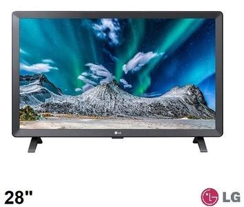 """LG TV LED 28"""" LG Monitor TV LED 16:9 HD Ready TL510V-PZ"""