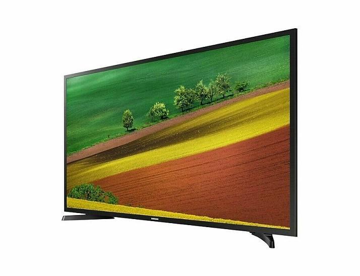 SAMSUNG TV led 32'' HD Ready DVB-T2 Europa NERO N4002
