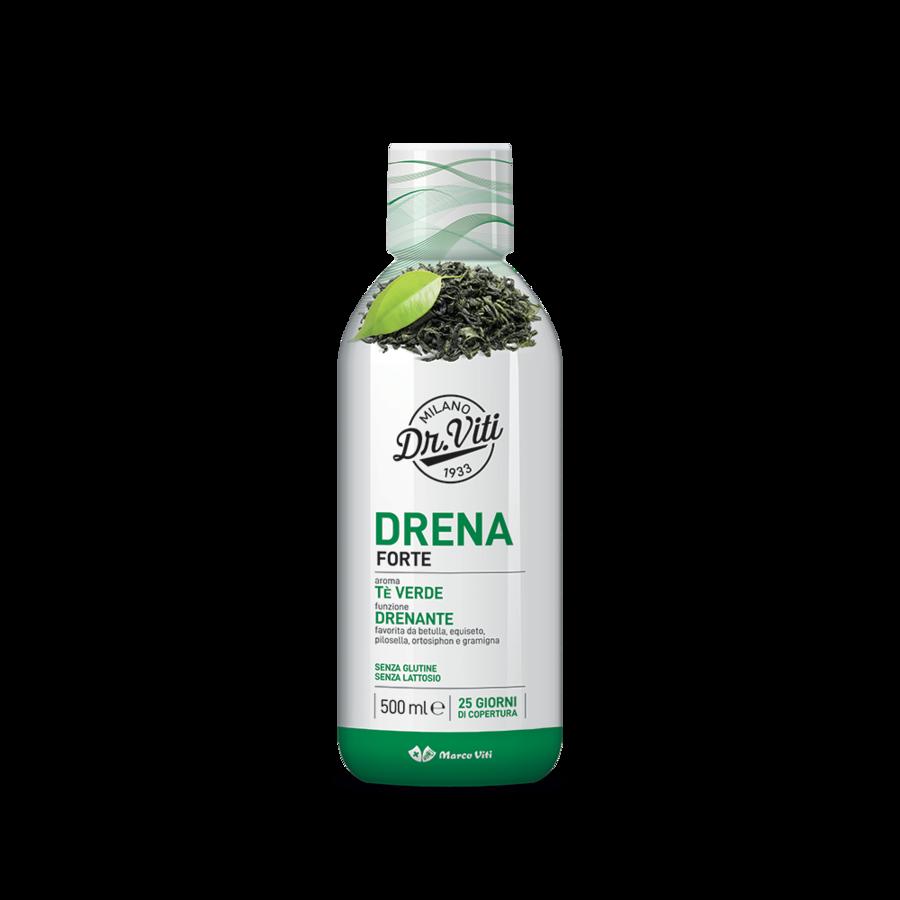 DRENA FORTE DR. VITI - Drenante Concentrato fluido 500 ml