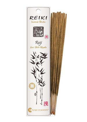 Incensi Reiki - Reiji 12 gr. 8 stick