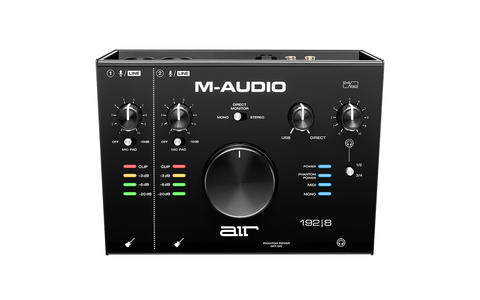 M-Audio AIR 192-8