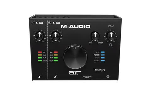 M-Audio AIR 192-6