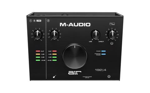 M-Audio AIR 192-4