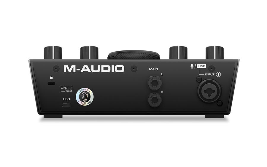 M-Audio AIR 192-4