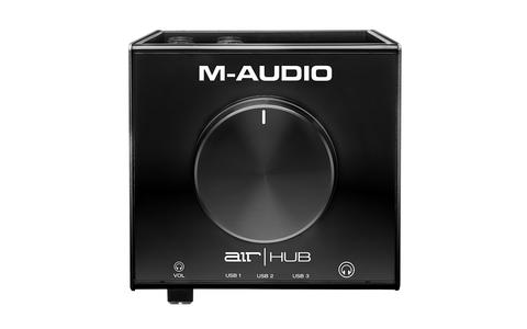 M-Audio AIR Hub