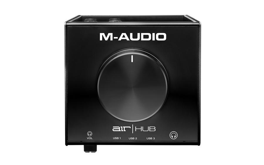 M-Audio AIR Hub