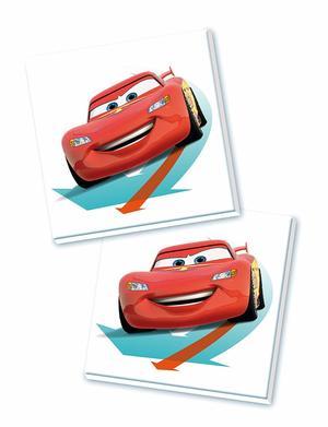 3 Puzzle + 1 gioco Memo Cars Clementoni 78028 3+ anni