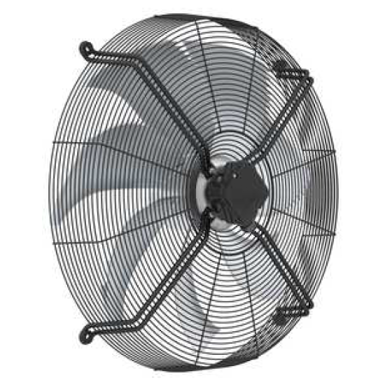 Ziehl-Abegg Fan mod. FN063-SDK.4I.V7P1