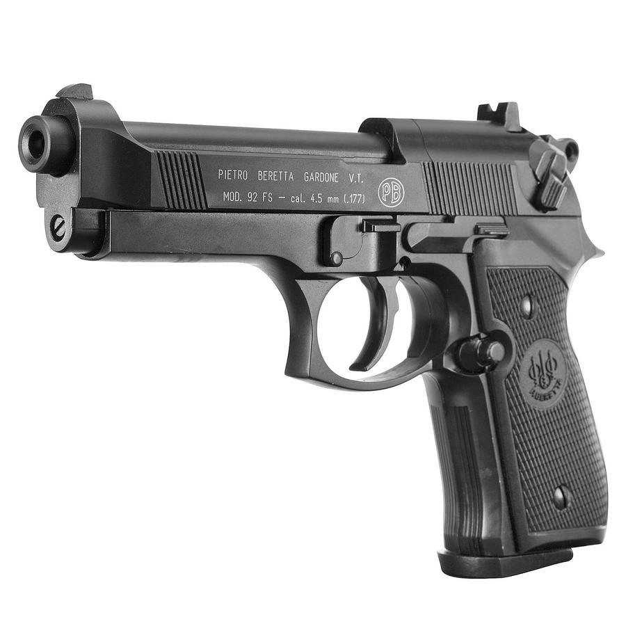 BERETTA 92 FS CO2