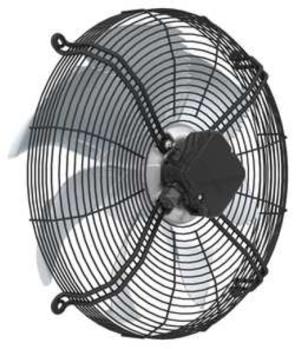 Ziehl-Abegg Fan mod. FN050-VDK.4I.V7P1