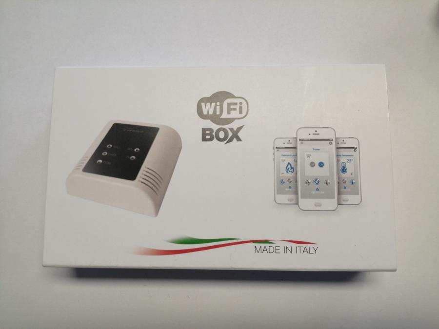 MODULO WIFI DUPIGROUP