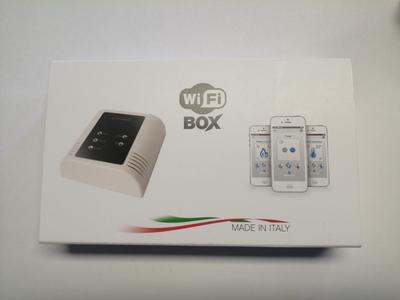 MODULO WIFI DUPIGROUP CENTROMETAL
