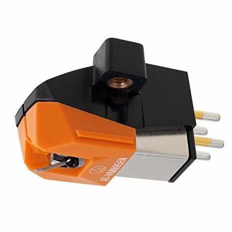 AudioTechnica AT-VM95EN